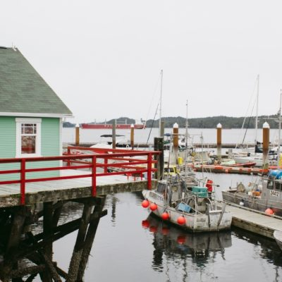 Cow Bay Credit Anderson Vacations